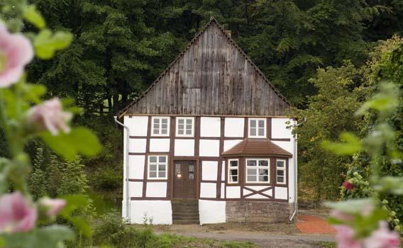Bildergebnis für ovenhausen Haus Uhlmann